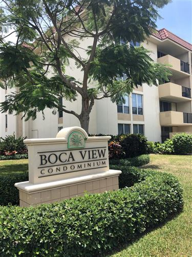 Photo of 1000 Spanish River Road #2e, Boca Raton, FL 33432 (MLS # RX-10585412)
