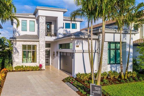 Photo of 9009 Chauvet Way, Boca Raton, FL 33496 (MLS # RX-10586412)
