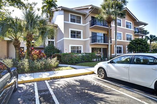 Photo of 8901 Wiles Road #203, Coral Springs, FL 33067 (MLS # RX-10685412)