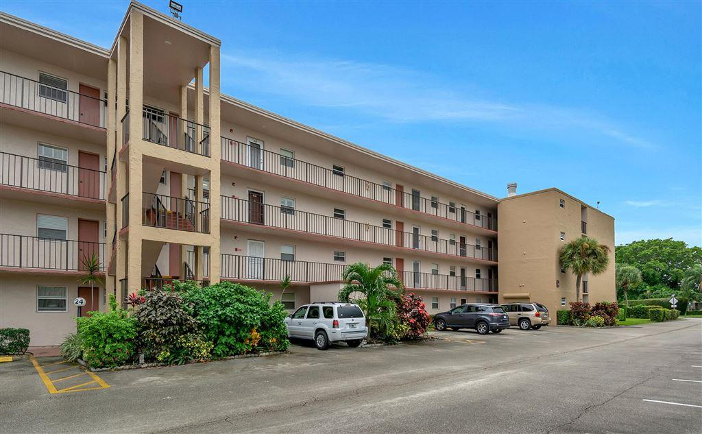 225 Bonnie Boulevard #203, Palm Springs, FL 33461 - #: RX-10578412