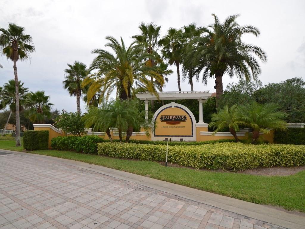 5045 Fairways Circle #D107, Vero Beach, FL 32967 - #: RX-10659412