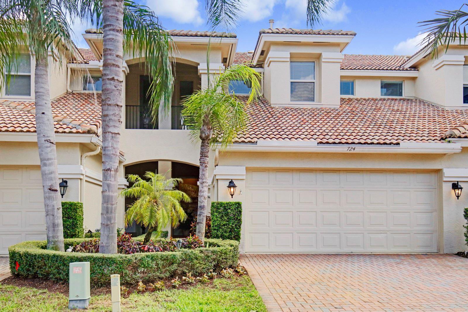 724 Cable Beach Lane, North Palm Beach, FL 33410 - #: RX-10675412