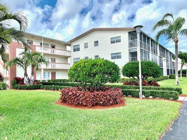 132 Preston D, Boca Raton, FL 33434 - MLS#: RX-10694412