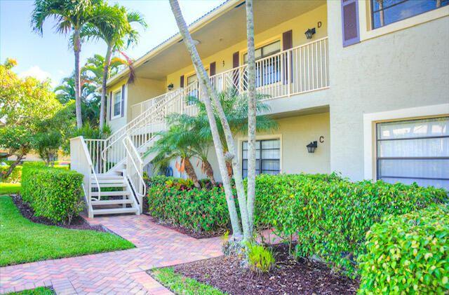 3 Stratford Drive #C, Boynton Beach, FL 33436 - MLS#: RX-10717412