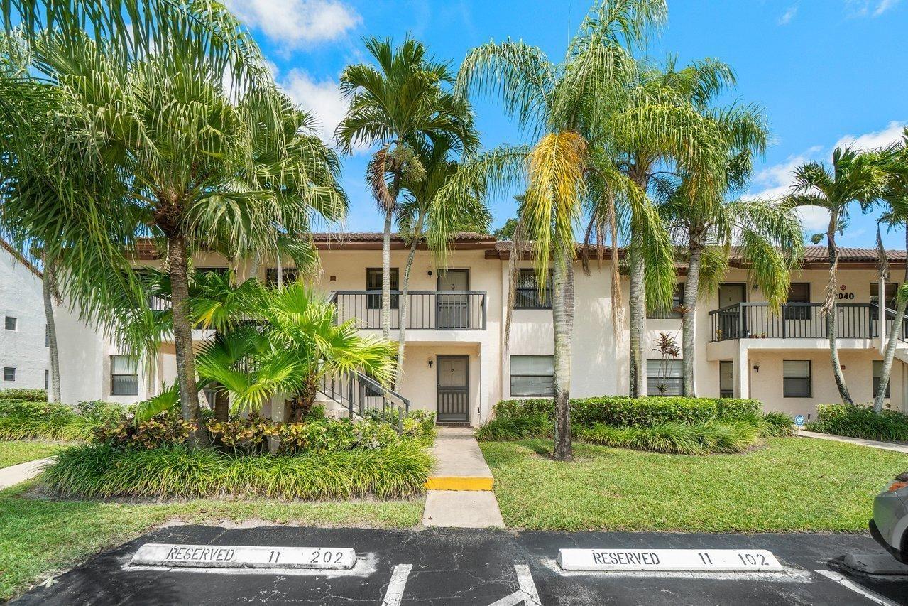22040 Palms 202 Way #202, Boca Raton, FL 33433 - MLS#: RX-10719412