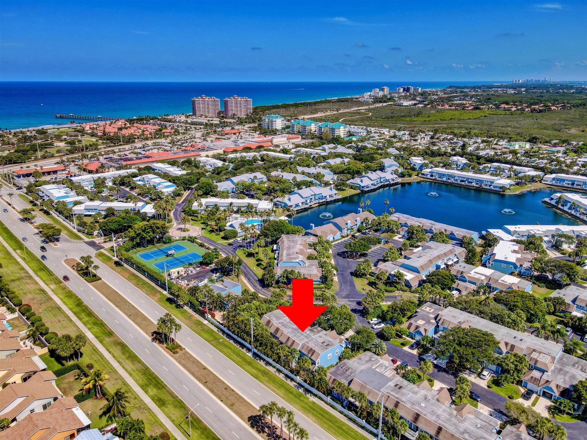 1403 Ocean Dunes Circle, Jupiter, FL 33477 - MLS#: RX-10721412