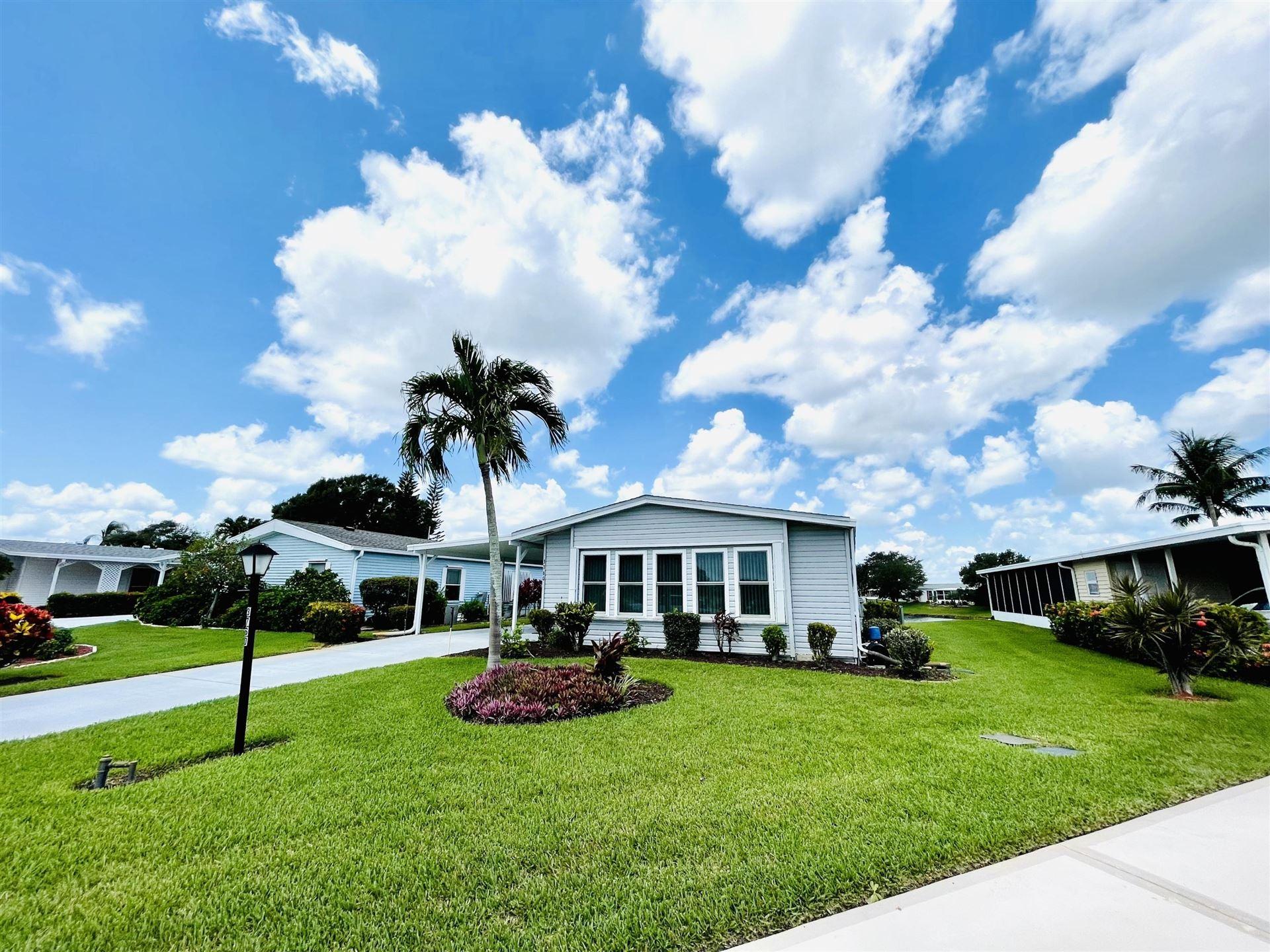 3760 Sage Court, Port Saint Lucie, FL 34952 - MLS#: RX-10730412