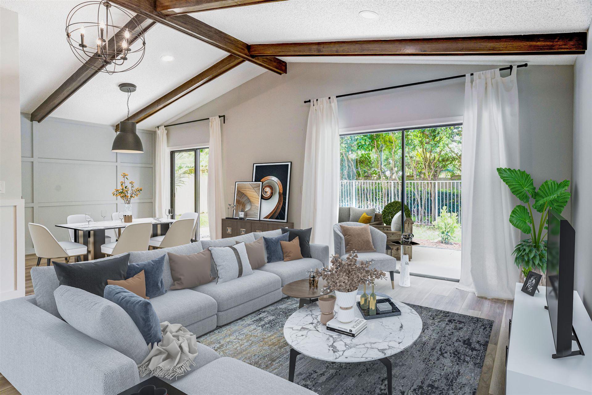 83 Ironwood Way N, Palm Beach Gardens, FL 33418 - MLS#: RX-10744412