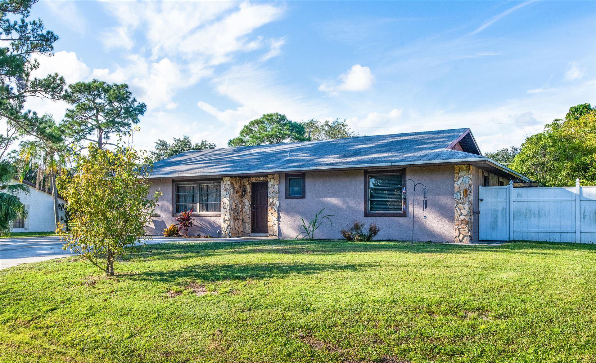 6804 Pensacola Road, Fort Pierce, FL 34951 - MLS#: RX-10749412