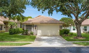 Photo of 435 Sherwood Forest Drive, Delray Beach, FL 33445 (MLS # RX-10544413)