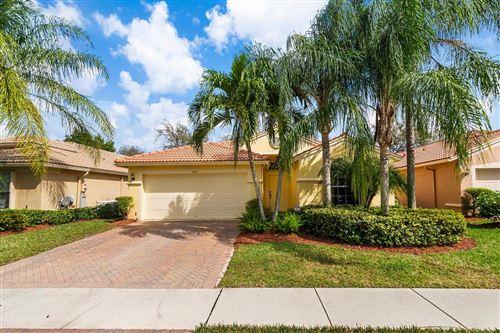 Photo of 12142 Roma Road, Boynton Beach, FL 33437 (MLS # RX-10602413)