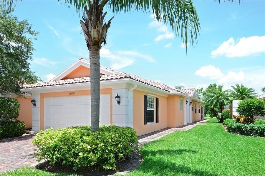 11420 SW Pembroke Drive, Port Saint Lucie, FL 34987 - #: RX-10686413