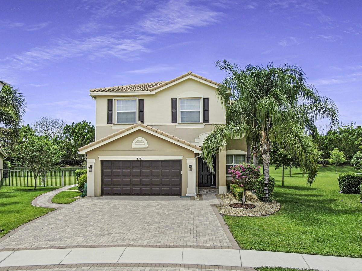 Photo of 8237 Bergen Peak Terrace, Boynton Beach, FL 33473 (MLS # RX-10714413)