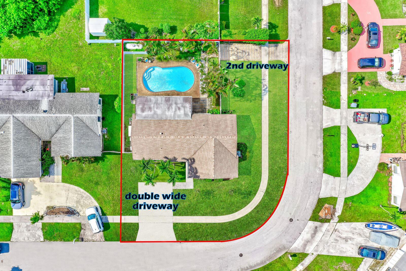 10667 Shady Pond Lane, Boca Raton, FL 33428 - MLS#: RX-10734413