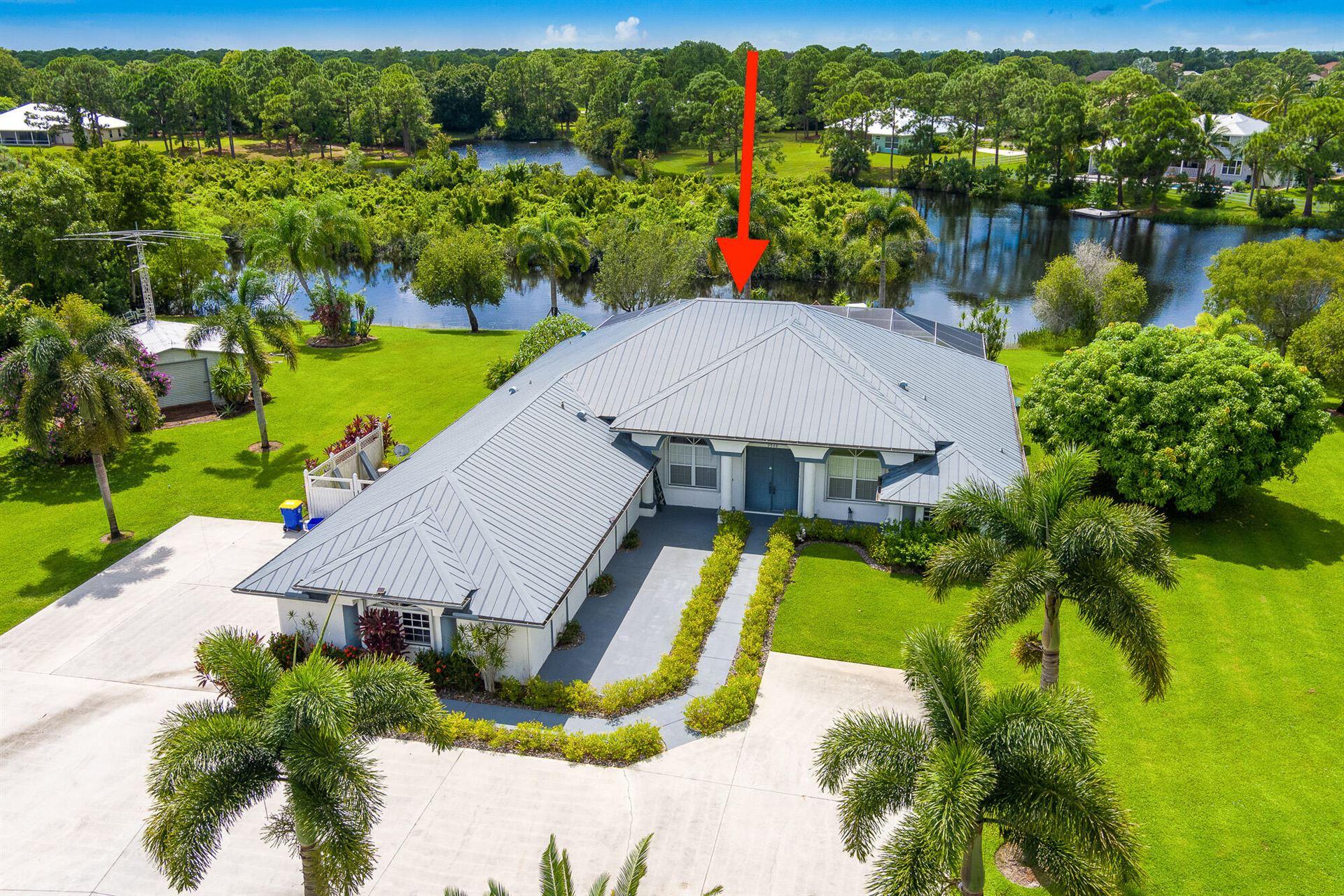 9908 SW Waco Terrace, Palm City, FL 34990 - #: RX-10746413