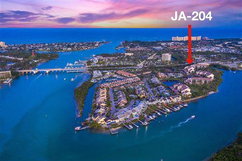 Photo of 1000 N Us Highway 1 #Ja204, Jupiter, FL 33477 (MLS # RX-10593414)