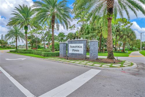 Foto de inmueble con direccion 102 Rainforest Court Royal Palm Beach FL 33411 con MLS RX-10663414