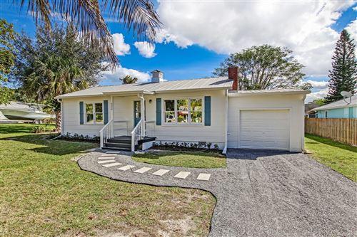 Photo of 4228 SE Bayview Street, Stuart, FL 34997 (MLS # RX-10684414)