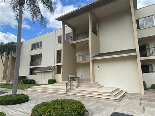 Photo of 11811 Avenue Of The Pga #5-1c, Palm Beach Gardens, FL 33418 (MLS # RX-10753414)