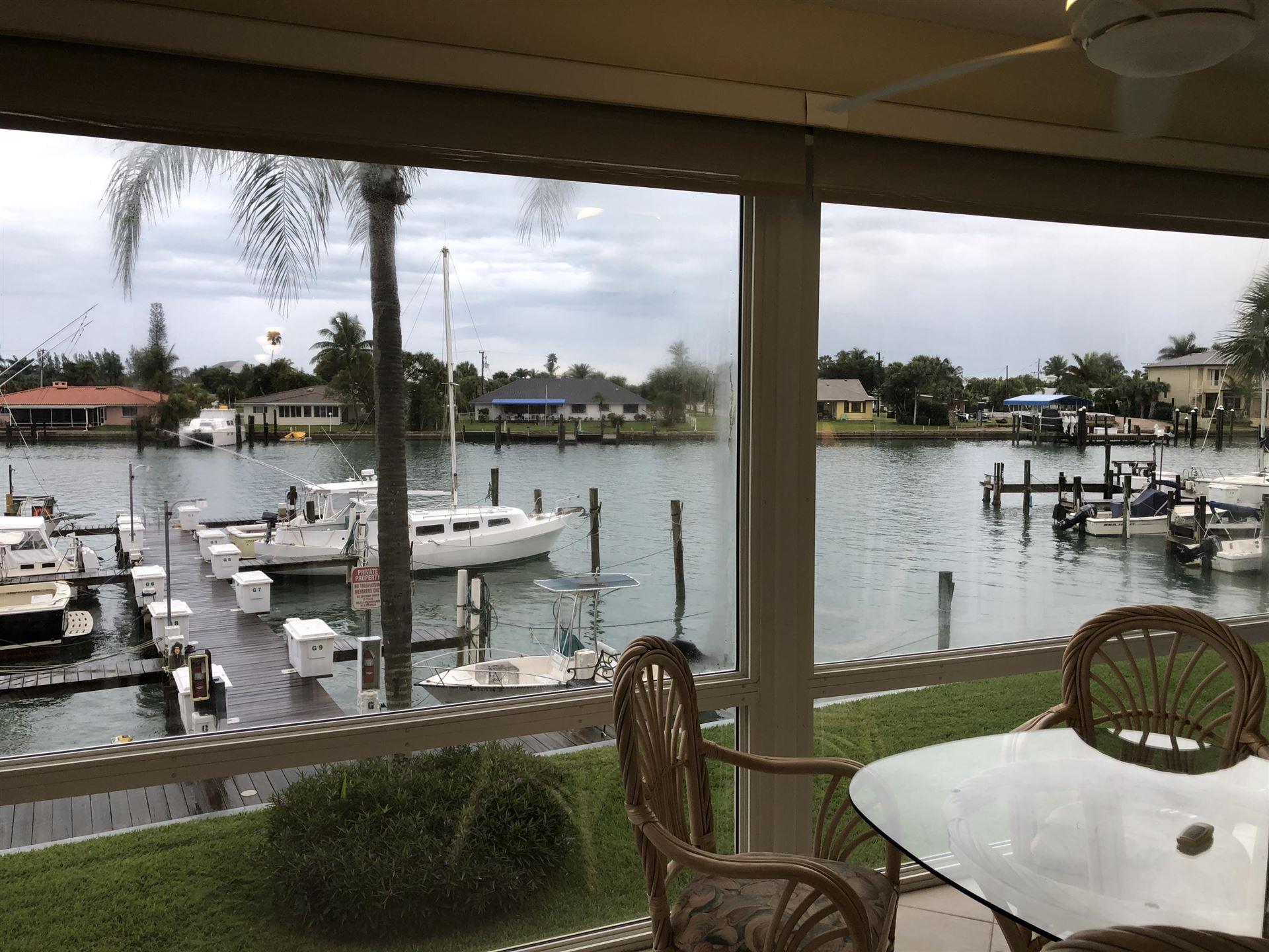 1351 Bayshore Drive #203, Fort Pierce, FL 34950 - #: RX-10597414