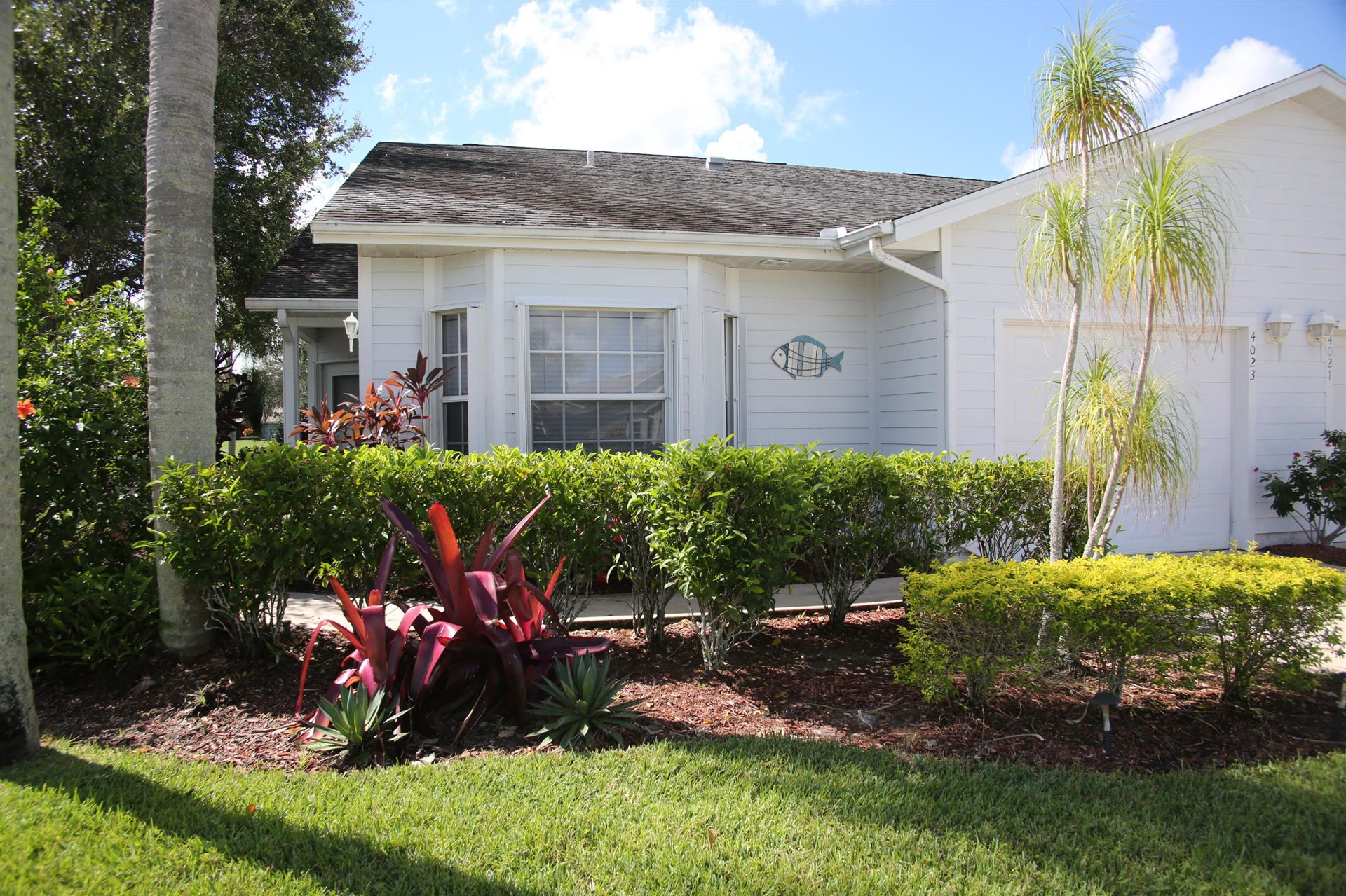 4023 Gator Trace Road, Fort Pierce, FL 34982 - #: RX-10659414