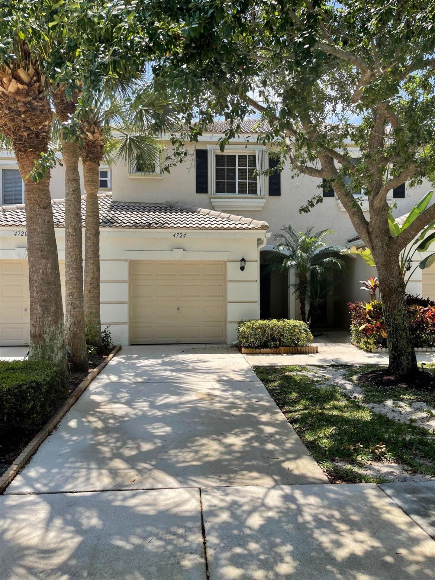 4724 Palmbrooke Circle, West Palm Beach, FL 33417 - MLS#: RX-10713414