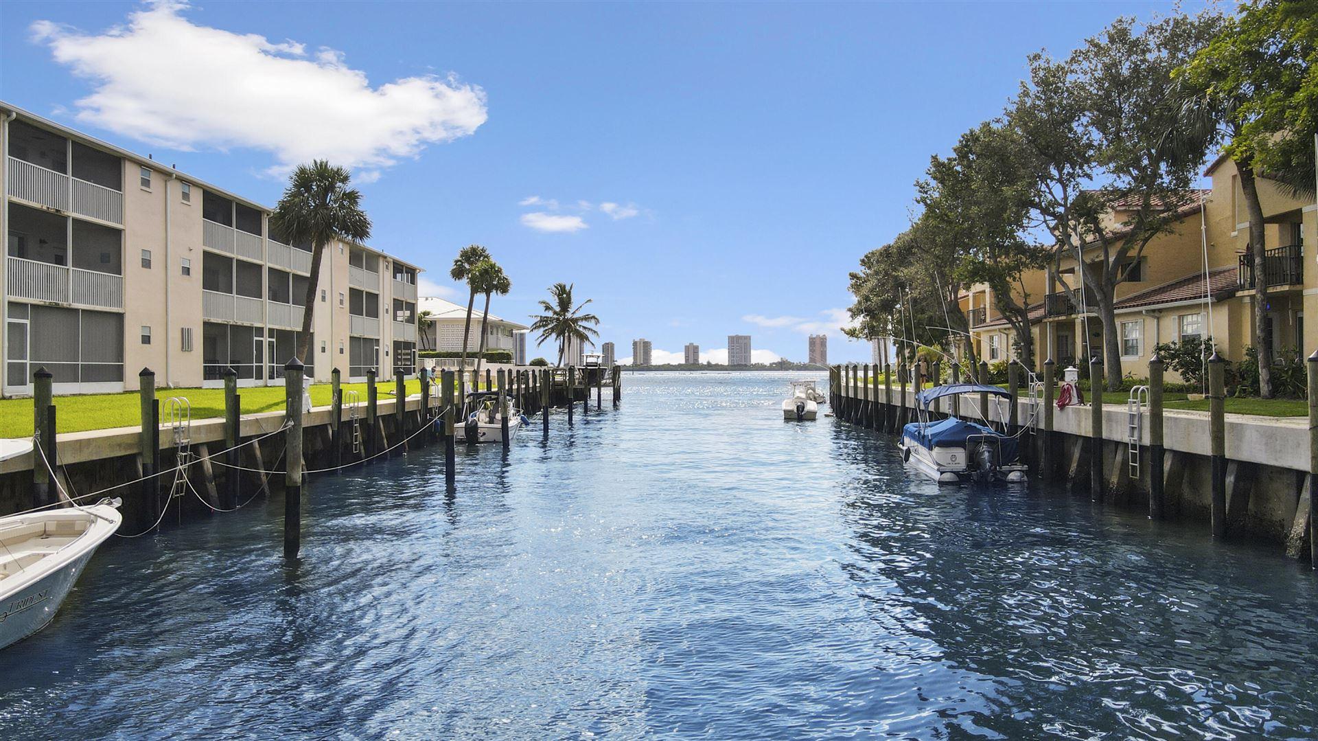 Photo of 120 Lehane Terrace #205, North Palm Beach, FL 33408 (MLS # RX-10729414)