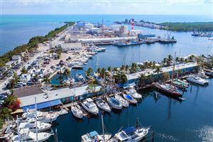Photo of 6810 Front Street #Parcel 8 Slip 11, Key West, FL 33040 (MLS # RX-10574415)