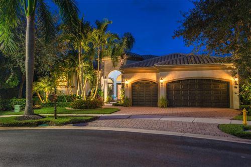 Photo of Listing MLS rx in 131 Vizcaya Estates Palm Beach Gardens FL 33418