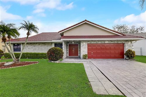 Photo of 1906 NW 79 Ter Terrace, Margate, FL 33063 (MLS # RX-10754415)