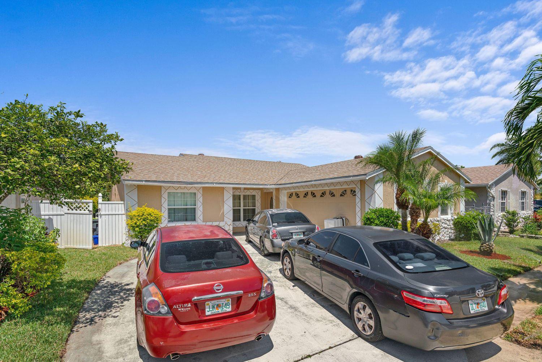 5758 Lincoln Cir E Circle E, Lake Worth, FL 33463 - #: RX-10623415