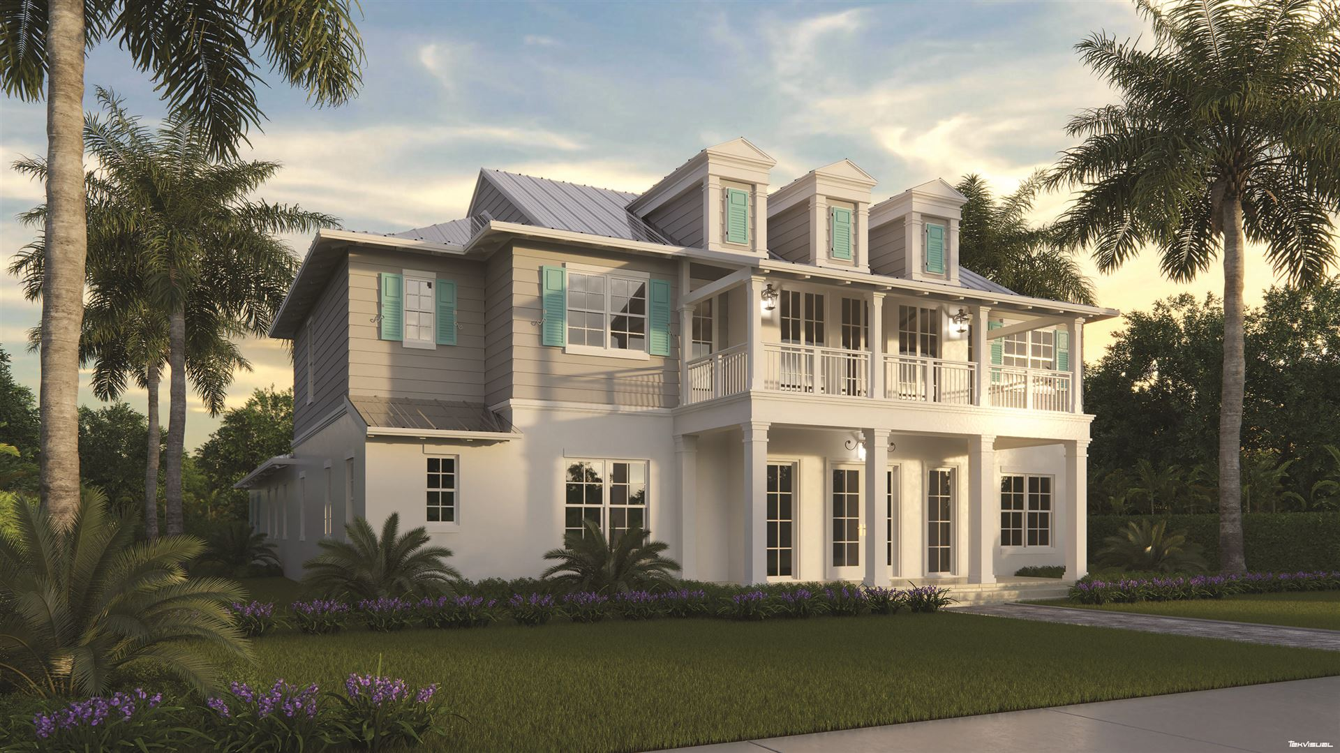 2586 Greenway Drive #Std Homesite, Jupiter, FL 33458 - MLS#: RX-10643415