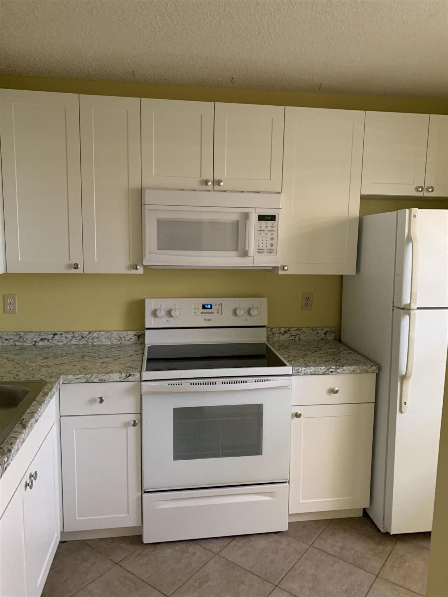 Photo of 3171 SE Aster Lane #1105, Stuart, FL 34994 (MLS # RX-10657415)