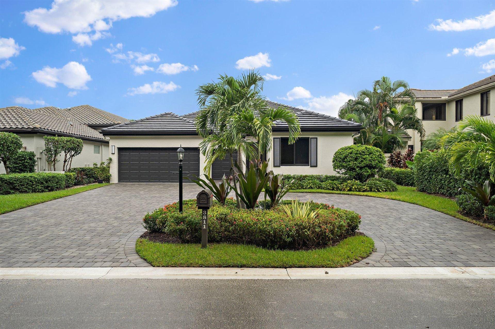 3811 Toulouse Drive, Palm Beach Gardens, FL 33410 - #: RX-10665415