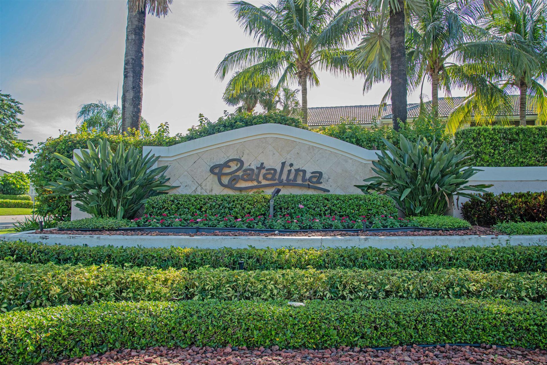 5165 Lake Catalina Drive #B, Boca Raton, FL 33496 - #: RX-10671415