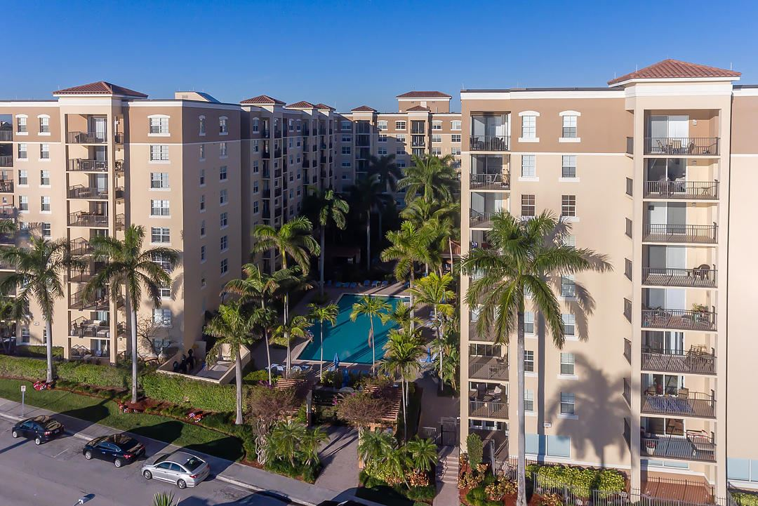 1801 N Flagler Drive #316, West Palm Beach, FL 33407 - MLS#: RX-10712415