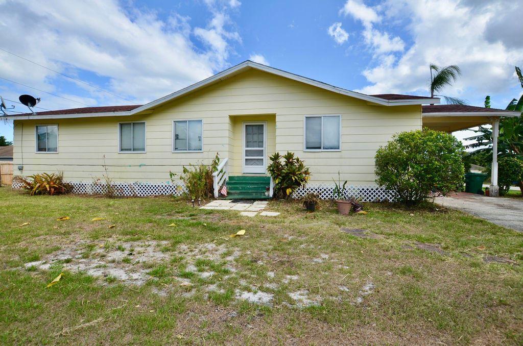 3521 SW Carmody Street, Port Saint Lucie, FL 34953 - #: RX-10718415