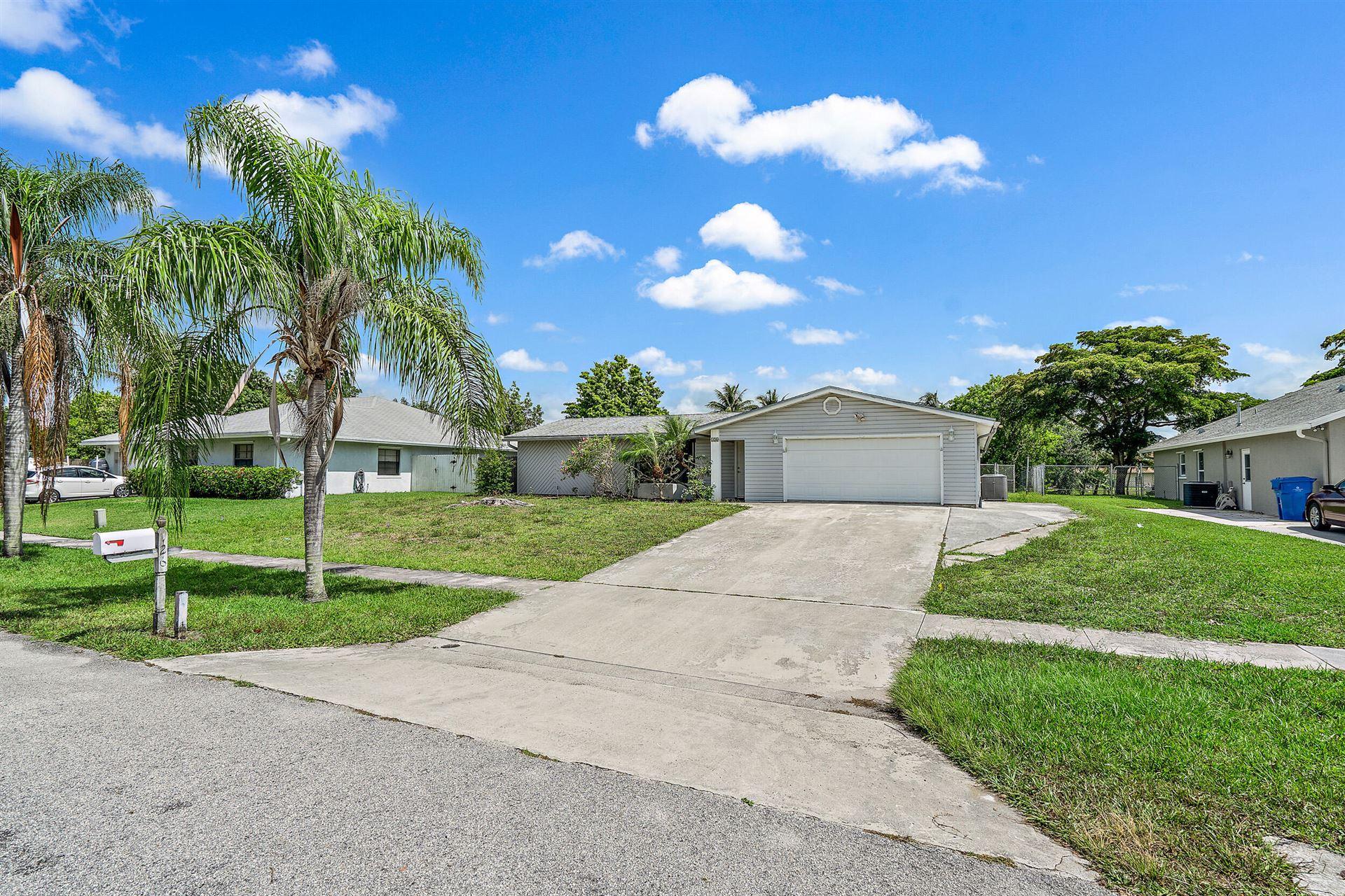126 Valencia Street, Royal Palm Beach, FL 33411 - #: RX-10720415