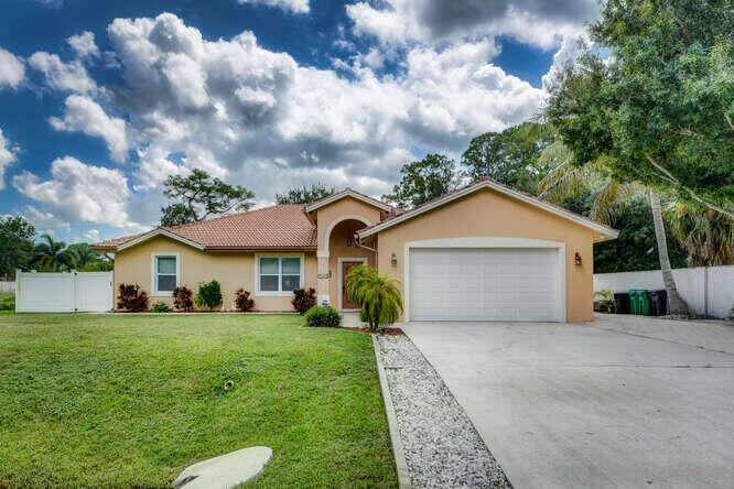 7005 Cabana Lane, Fort Pierce, FL 34951 - MLS#: RX-10746415
