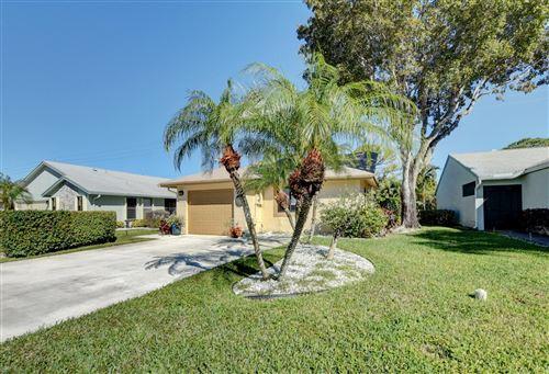 Photo of 1455 NW 23rd Lane, Delray Beach, FL 33445 (MLS # RX-10598416)