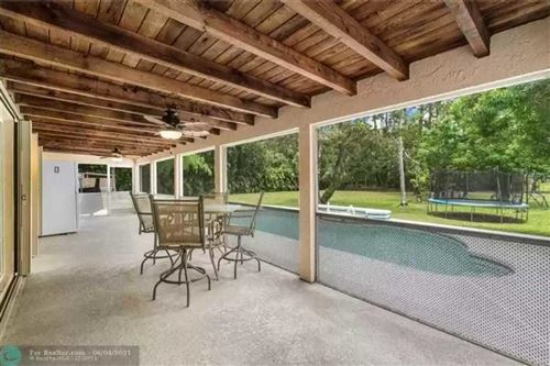 Tiny photo for 5700 NW 66th Avenue, Parkland, FL 33067 (MLS # RX-10738416)