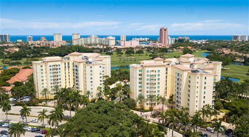 Photo of 550 SE Mizner Boulevard #B604, Boca Raton, FL 33432 (MLS # RX-10754416)