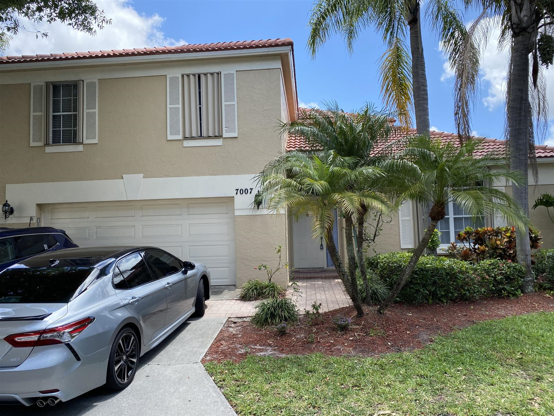7007 Galleon Cove Circle, Riviera Beach, FL 33418 - #: RX-10625416