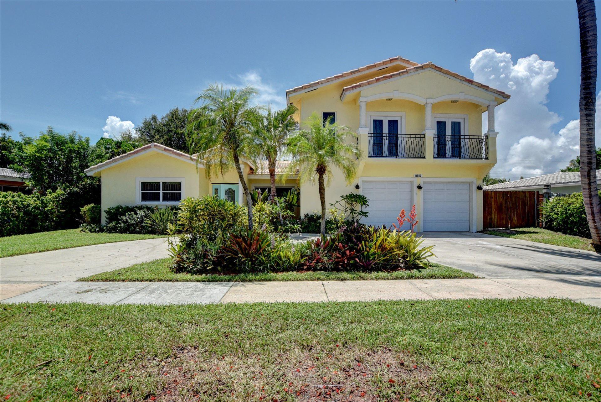 1041 SW 9th Terrace, Boca Raton, FL 33486 - #: RX-10628416