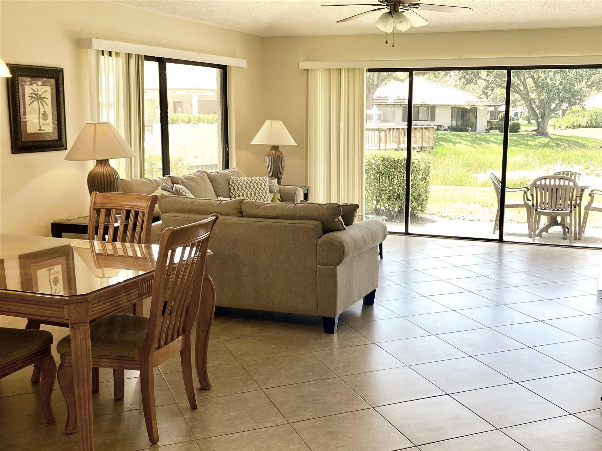 Photo of 205 Club Drive, Palm Beach Gardens, FL 33418 (MLS # RX-10653416)