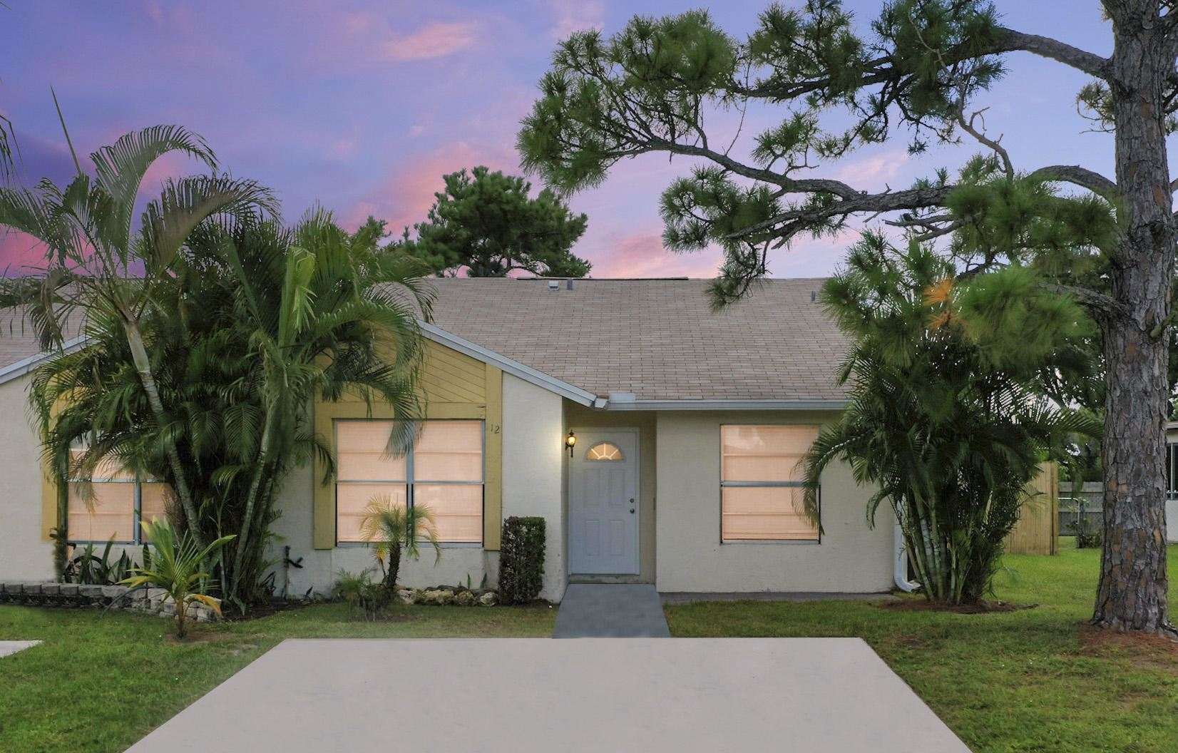112 Pinewood Court, Jupiter, FL 33458 - #: RX-10661416