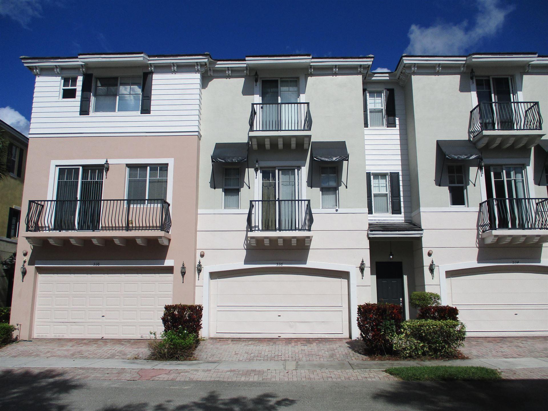 536 NW 39th Circle, Boca Raton, FL 33431 - #: RX-10673416