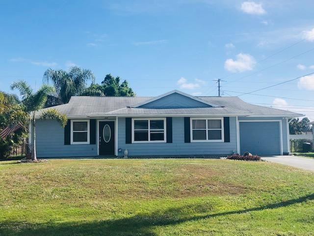 1953 SW Idaho Lane, Port Saint Lucie, FL 34953 - #: RX-10701416