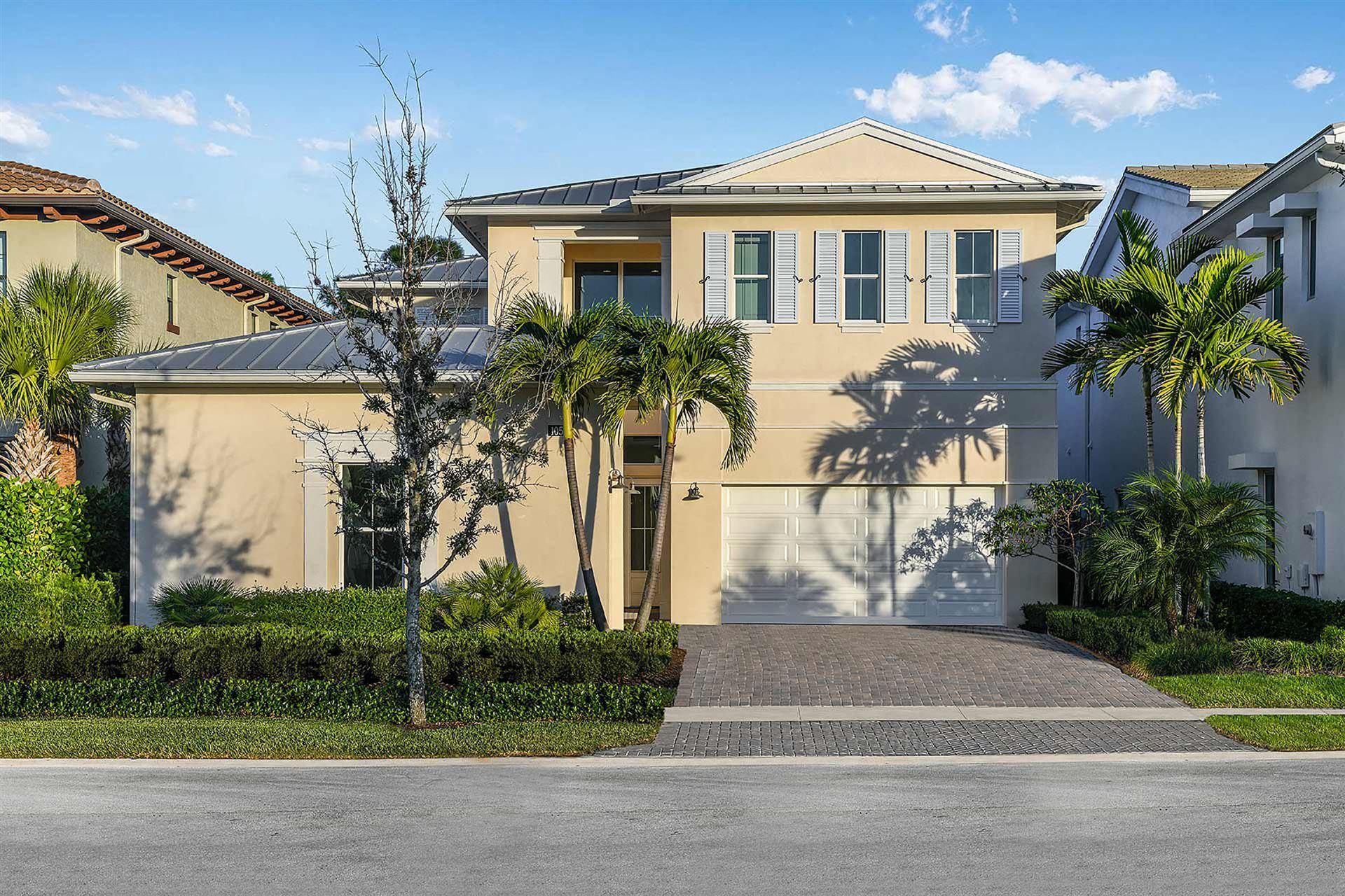 Photo of 1054 Faulkner Terrace, Palm Beach Gardens, FL 33418 (MLS # RX-10708416)