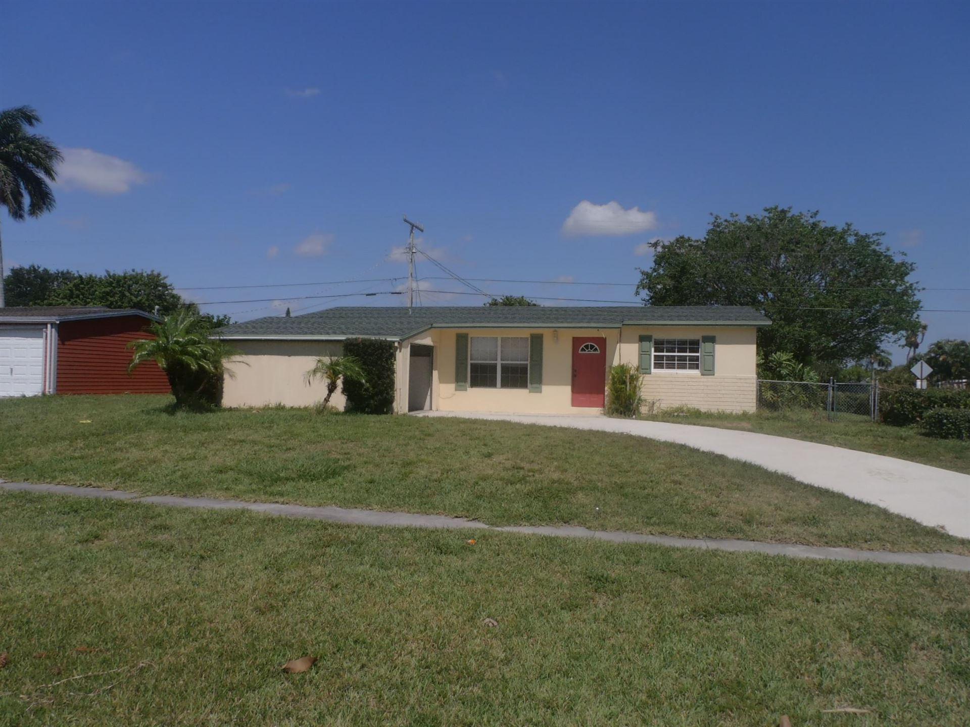 12149 Colony Avenue, Palm Beach Gardens, FL 33410 - MLS#: RX-10713416